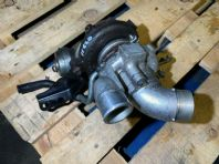 2007 LEXUS IS220 TURBO CHARGER DIESEL 05-12 IS220D TURBOCHARGER IHI